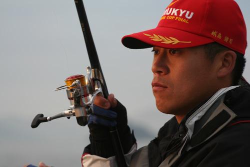 城島健司さんの釣り番組がすごく斬新な理由 | つぐむぐ@多趣味ブロガー